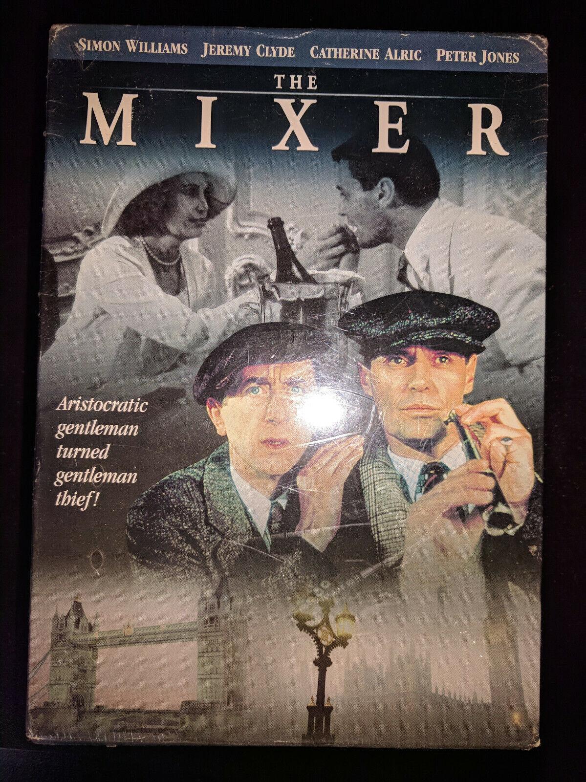 The Mixer - Collection Set