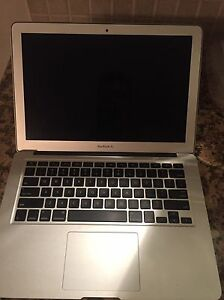 "MacBook Air 13"" for parts"