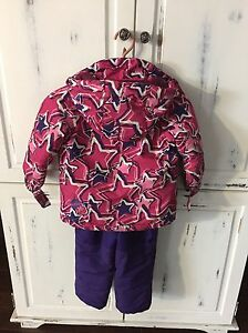 Size 3 toddler snow suit Cornwall Ontario image 2
