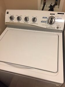 Kenmore High Efficiency Washing Machine for sale Strathcona County Edmonton Area image 3