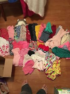 6-12m baby girl clothes $50
