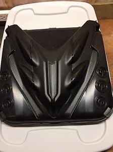 2011-2017 Yamaha Apex Stealth Airbox Lid