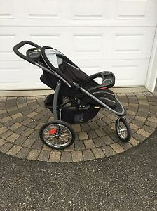 Graco Fold Jogger Click Connect