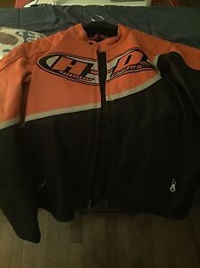 Harley Davidson leather and vintage  jackets