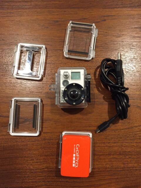 GoPro HD HERO2: Surf Edition Camcorder - Silver