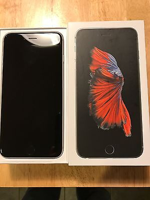 Apple iPhone 6s Plus - 64GB - Space Gray (Unlocked) Smartphone