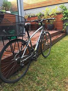 Jamis - 3 x 8 Speed Bike Prahran Stonnington Area Preview