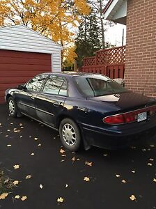 2003 Buick century excellent condition