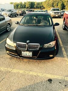 2006 BMW 325 xi Kitchener / Waterloo Kitchener Area image 1