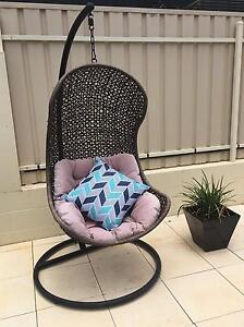 Hanging Egg Chair/Swing Alice Springs Alice Springs Area Preview