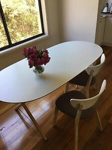 IKEA Table and Chairs Kensington Eastern Suburbs Preview