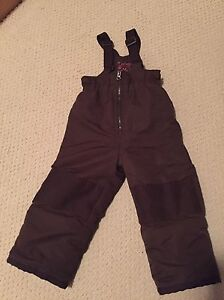 Toddler Snow Pants - Size 3