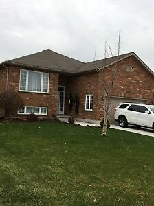 HOUSE FOR SALE: 120 Denstedt St. Listowel