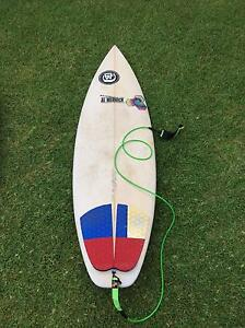 Surfboard Terrigal Gosford Area Preview