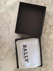 Authentic Bally Mens Wallet McMahons Point North Sydney Area Preview