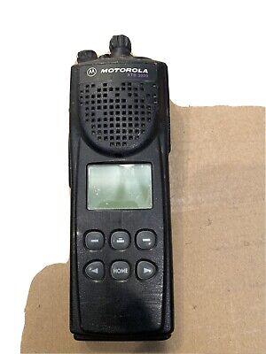 Motorola Astro Xts3000 800mhz Two-way Radio H09ucf9pw7bn