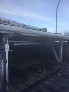 Sled Deck ramp trade  Edmonton Edmonton Area image 1