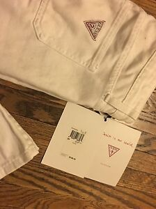 Trendy Guess jeans