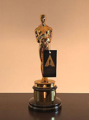 Academy Award Oscar Statue (Grammy Emmy Tony)