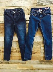 Cute Size 12 Girls Jeans London Ontario image 1
