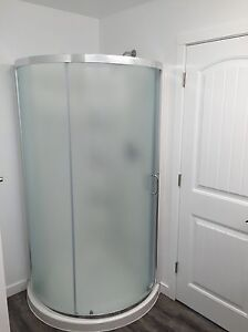 Brand new basement suite, in new house. $795 inc utilities Prince George British Columbia image 5