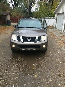 2008 Pathfinder for sale