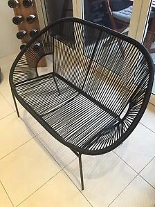 Acapulco outdoor bench Darling Point Eastern Suburbs Preview
