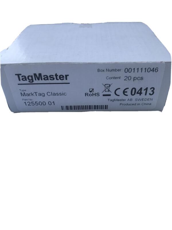 19 TagMasters- MarkTag Classic tags