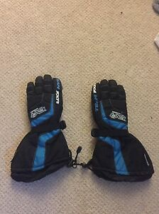 Woman's fxr gloves