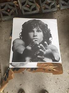Jim Morrison posters 3 x packets of 100 Ivanhoe Banyule Area Preview
