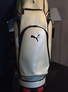 PUMA BAG FOR GOLF CLUBS/SAC DE GOLF West Island Greater Montréal image 4