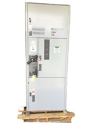 Asco Automatic Transfer Switch 7000 Series 400 Amp. New