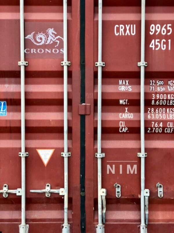 Shipping containers for sale 20'