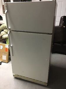 Garage/apartment/beer fridge - $40