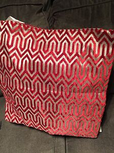 Change your Decor- Pillow Covers $8 each