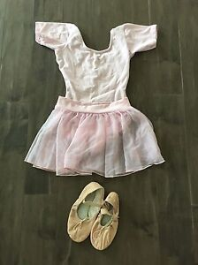 Ballet outfit