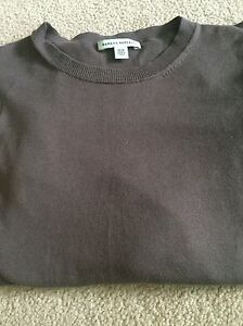 Banana Republic Sweater M (30% silk)