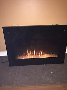 Wall Mount Electric Fireplace Buy Sell Items Tickets Or Tech In Ontario Kijiji Classifieds