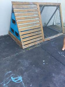 Chicken house/coop Greenwood Joondalup Area Preview