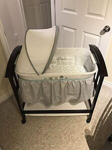 ***Summer infant bassinet $80***