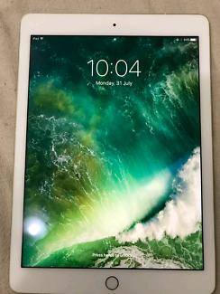 Ipad pro 128gb wifi cellular unlocked warranty