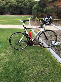Cannondale Slice TT Bike