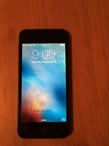 iPhone 5 32gb unlocked - Top button finicky