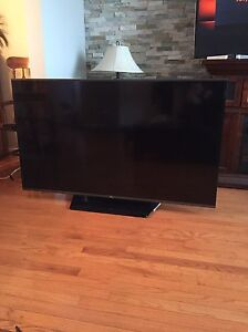 "60"" SMART LG TV AUBAINNNNNNE"