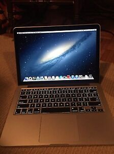 Mint condition MACBOOK PRO late 2013 *retina display*
