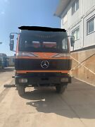 Mercedes-Benz 2635 6x6 Kipper