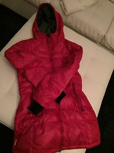 LOLE Women's Winter Jacket (almost new) Kitchener / Waterloo Kitchener Area image 3
