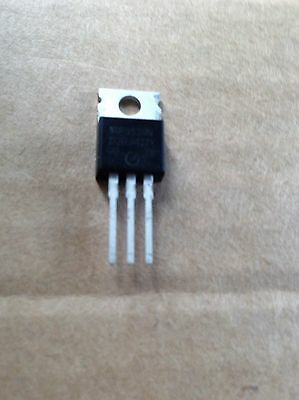 Irf9530n Ir P Channel Power Mosfet 100v14a New Dc 1325