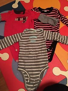 Boys 6, 9, 6-12 12 and 12 month baby clothing  Kitchener / Waterloo Kitchener Area image 4