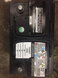 Motomaster eliminator battery  Kitchener / Waterloo Kitchener Area image 3
